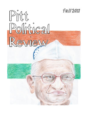 Pitt Political Review Fall 2011